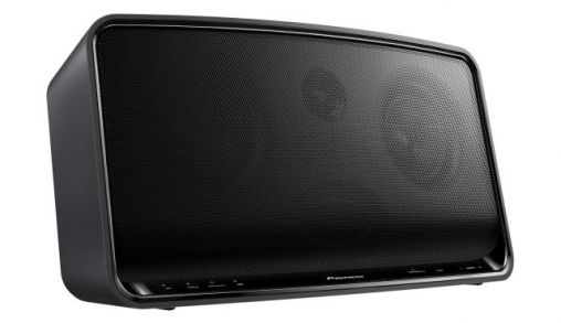 Pioneer XW-SMA3 spatbestendige Airplay en DLNA speaker