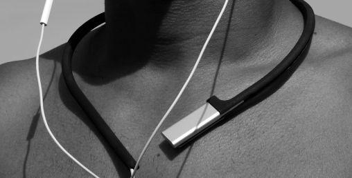Pod à Porter: iPod Shuffle om je Hals