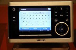 Pronto TSU9600 Sonos Control
