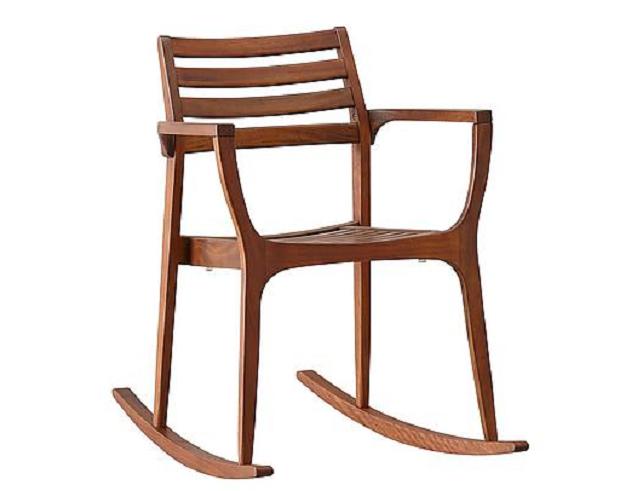 Puerto Rico Wehkamp schommelstoel