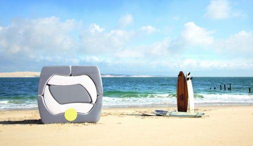 Puzzelen met je Design Tuinset