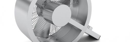 Q-Fan Design Ventilator
