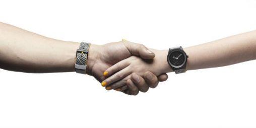 Q&Q SmileSolar: betaalbare horloges die werken op (zon)licht