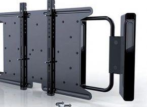 Q-TV2 Speaker Systeem voor FlatScreen