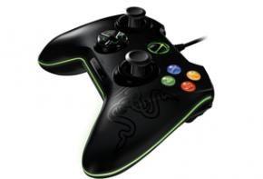 Razer controller voor Xbox 360