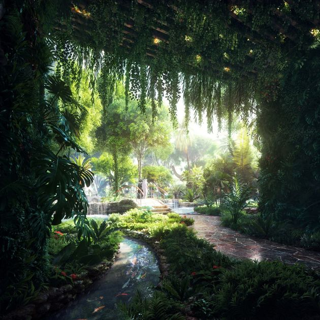 regenwoud-dubai