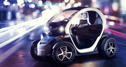 Renault Twizy een echte wanna-have