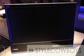 Review ASUS Designo LCD Monitor