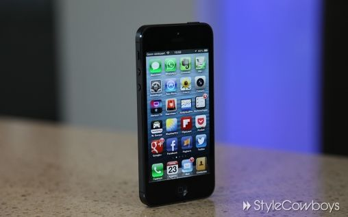 Review iPhone 5 - StyleCowboys 299