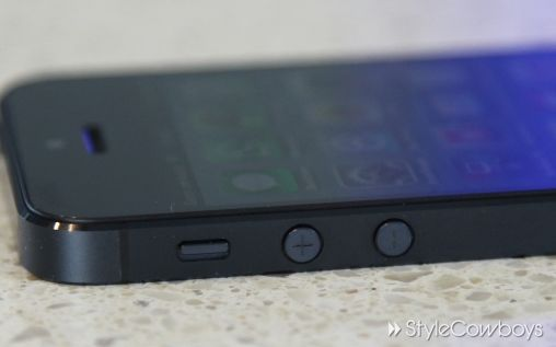 Review iPhone 5 - StyleCowboys 3151