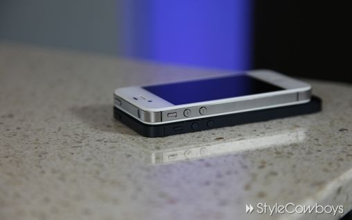 Review iPhone 5 - StyleCowboys 321