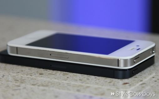 Review iPhone 5 - StyleCowboys 323