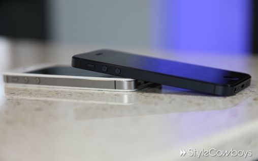 Review iPhone 5 - StyleCowboys 332
