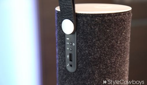 Review Libratone Zipp met PlayDirect is Topper