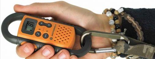 Review: Motorola TLKR T3