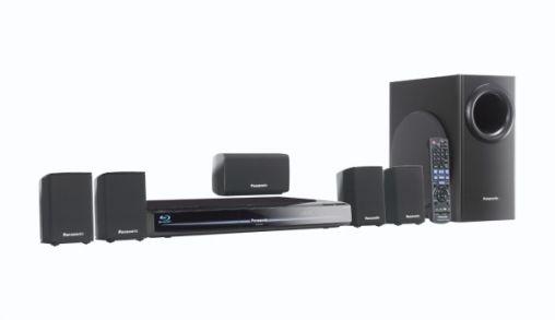 Review Panasonic SC-BT230: Klassieke surroundset