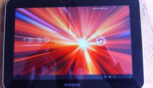 Review: Samsung Galaxy Tab 8.9