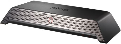 Review Slingbox Pro HD