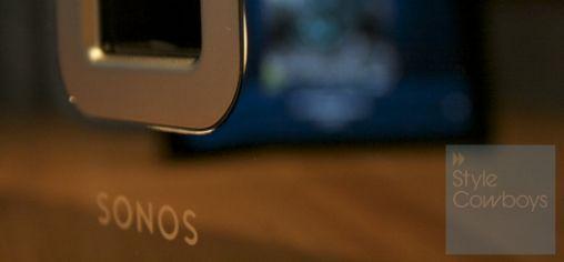 Review Sonos SUB