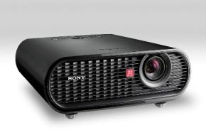 Review: Sony projector VPL BW7