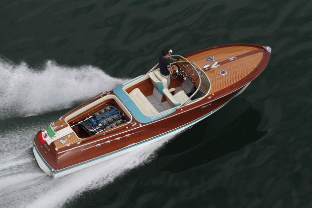 Riva Aquarama Lamborghini_1