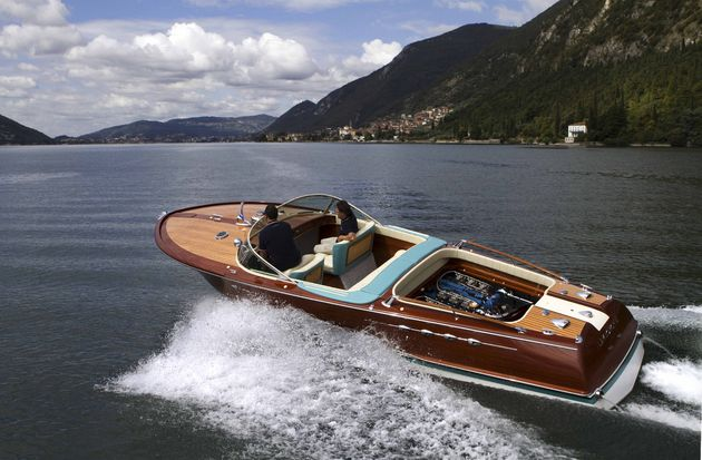 Riva Aquarama Lamborghini_3