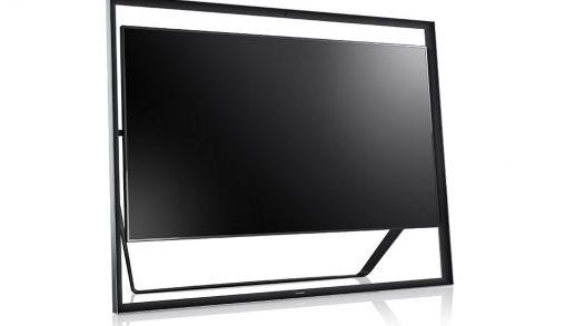 Samsung 2013 Smart TV lijn op CES