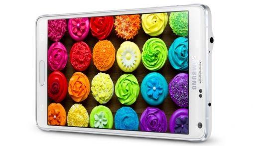 Samsung breidt Note-serie uit met de Note 4 en de Note Edge!