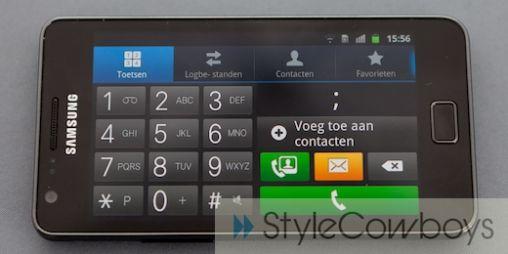 Samsung Galaxy SII (2)1