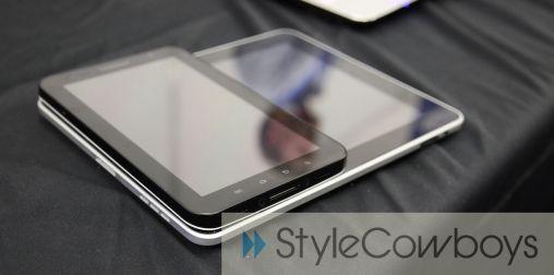 Samsung Galaxy Tab - SC 6