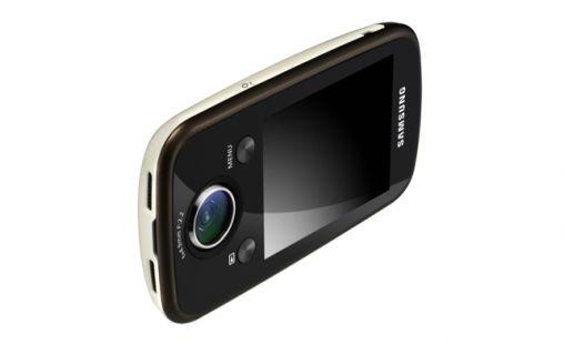 Samsung HMX-E10-SC3