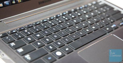 Samsung Ultrabook Series 5 079