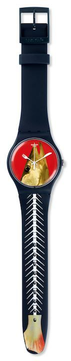 SArdine-Swatch