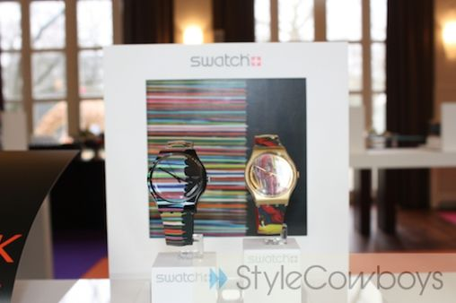 SC - Swatch persevent 4