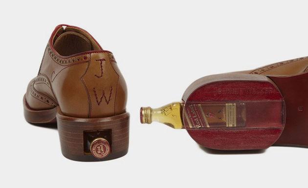 Schoenen-met-alcohol-in-hak