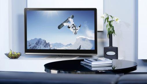 Sharp Aquos 4 kleuren LCD's verkrijgbaar