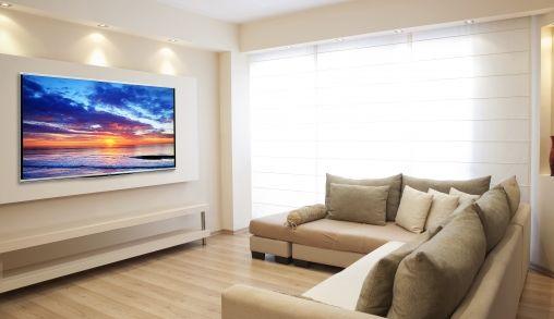 Sharp mooie nieuwe premiumlijn televisies