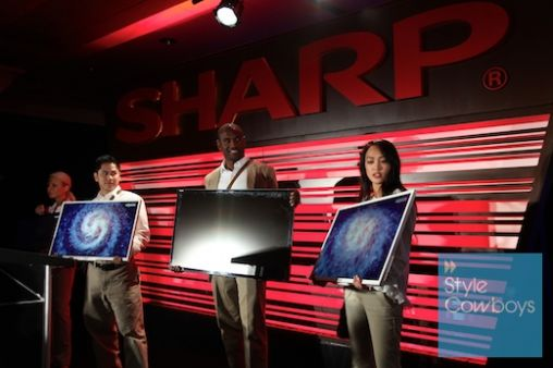 Sharp pers_CES2012