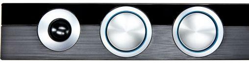 Sharp soundbar voor grootformaat TV
