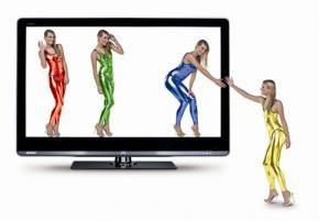 Sharp voegt vierde kleur aan LCD toe