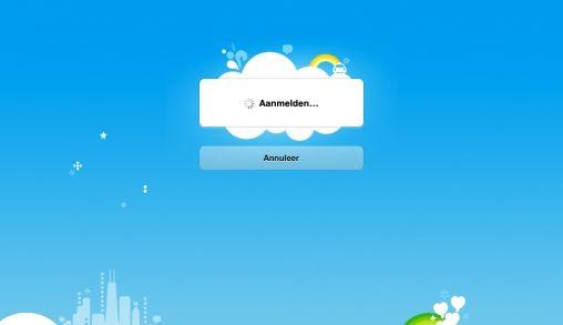 Skype voor iPad gelanceerd