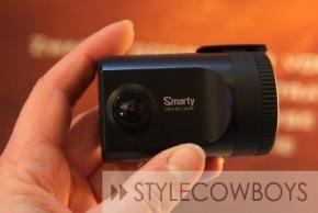 Smarty BX1000 Black Box webcam in Auto