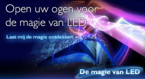 Sneak Preview: Innovaties voor woningverlichting van Philips