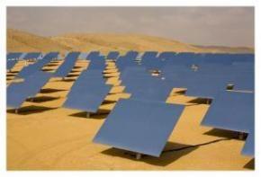 Solar Panels om de wereld van Stroom te voorzien