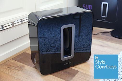 Sonos Sub -SC  1