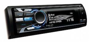 Sony digitale audiosystemen voor in de auto