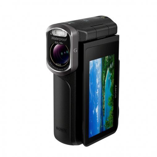 Sony Handycam GW55 black
