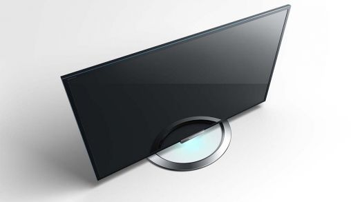 Sony introduceert nieuwe Bravia TV'S