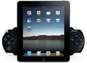 Sony komt ook met Tablet!