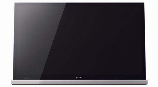Sony NX810 3D Monolithic Design TV